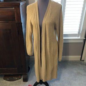 Gorgeous Cabi Sweater Coat Large XL